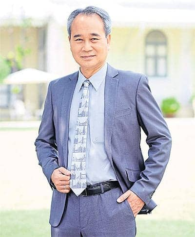 Borvornvate Rungrujee, D-G of the Thai FAD. Source: Bangkok Post 20150416