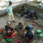 Magapit Excavation in the Cagayan Valley, Philippines. Source: Marianas Variety 20150403