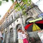 Gandhi Hall in Yangon. Source: Myanmar Times 20150505