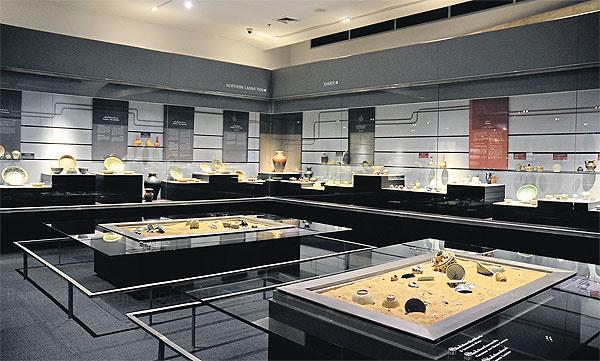 The Southeast Asian Ceramics Museum. Source: Bangkok Post, 20150716