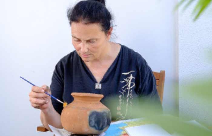Dr Nancy Beavan. Source: Asialife Cambodia 20151107