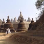 Mrauk-U region nomination draft for World Heritage Site to be submitted in September