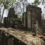 Unlocking the secrets of the Preah Khan of Kampong Svay