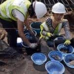 Singapore studying archaeology laws