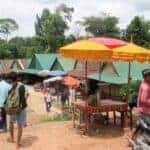 Communities on Phnom Kulen. Source: Phnom Penh Post 20160705