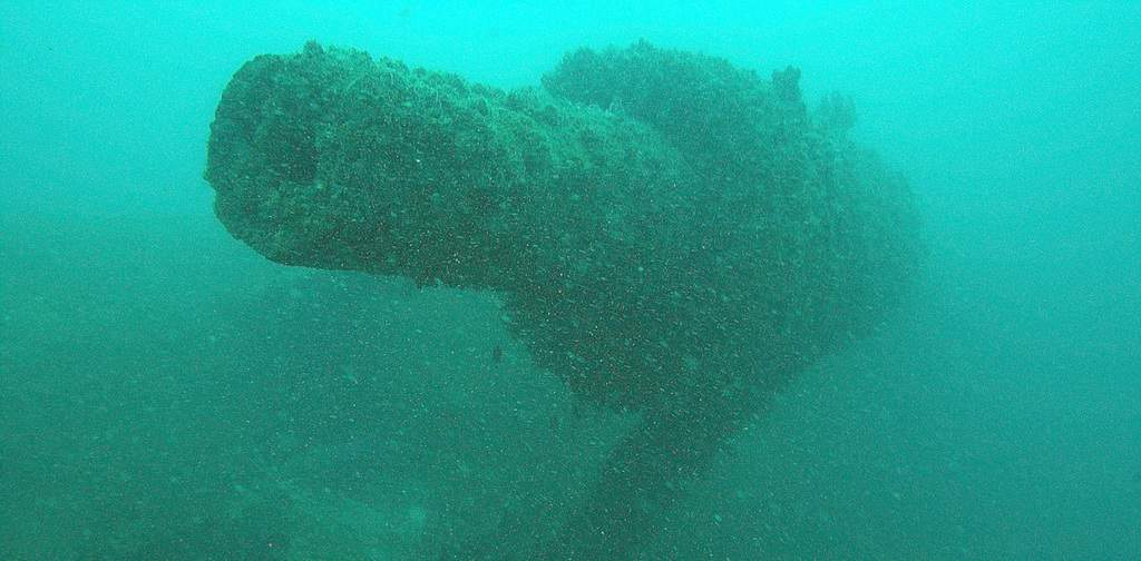 Ghost ships: why are World War II naval wrecks vanishing in Indonesia?