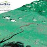 Tracing an ancient gold trade trail in the Philippines using satellite imagery