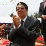 RIP: Sok An, Deputy PM of Cambodia and President of the APSARA Authority