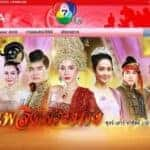 'Insulting' Thai palace soap opera angers Myanmar – BBC News