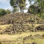 Palestinian Experts Receive Training on Archaeology in Indonesia