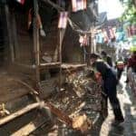 Ignoring expert advice, historic Bangkok house demolished