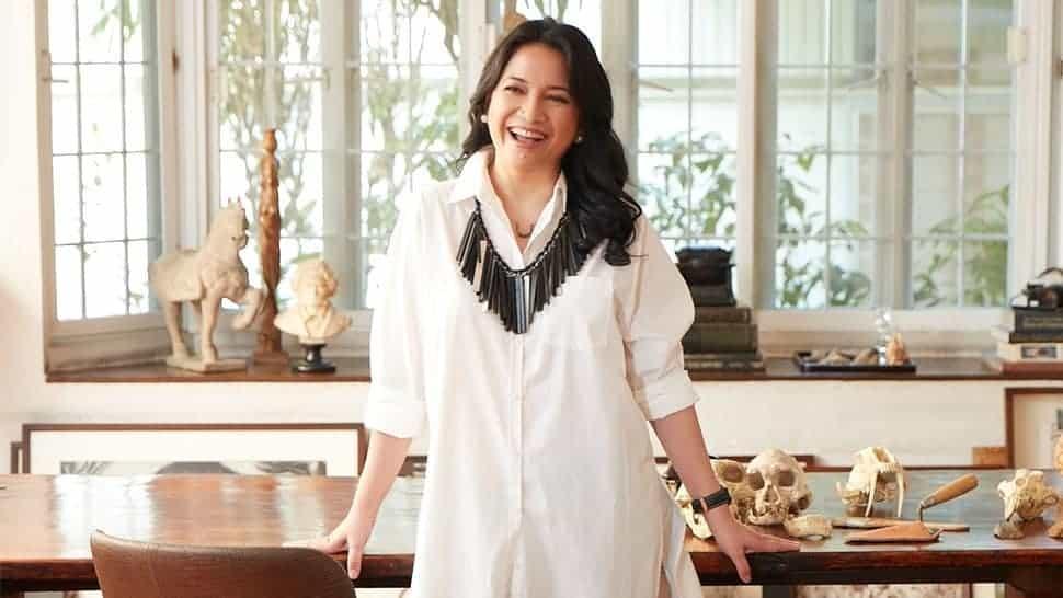 Profile of Philippine archaeologist Mylene Lising