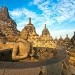 Borobudur price hike ruffles tourism industry