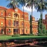 Survey Finds 6,000 Heritage Buildings in Yangon