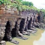 Preserving Angkor's ancient bridges on National Road 6