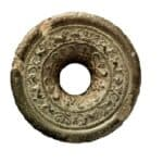 [Lecture]A Mauryan–Śunga Period Ringstone: 3rd-1st Century BCE, found in Peninsular Thailand