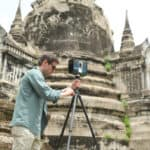 Wat Phra Si San Phet gets the 3D treatment