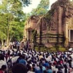 Heritage tours to be packaged around Sambor Prei Kuk