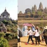 Angkor Wat, Bagan to be tourist sister cities