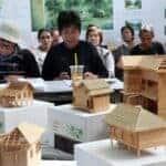 18 Mahakan houses spared from bulldozers