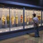 At Myanmar's National Museum, bridging the past and future