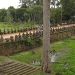 Fieldwork Opportunity: Unearthing the ancient secrets of Angkor in Cambodia