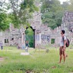 Phnom Penh Post feature on the Preah Khan of Kompong Svay