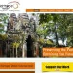 Visit the new Heritage Watch site