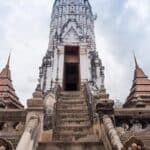 Thailand: Plan to promote night tours of historical sites in Ayutthaya