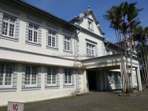 Sarawak Museum to close for two and a half years for conservation works