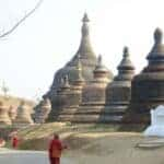 Mrauk-U eyes listing as UNESCO World Heritage site