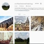 Follow me on Instagram – @southeastasianarchaeology