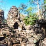 The wonder of Banteay Chhmar