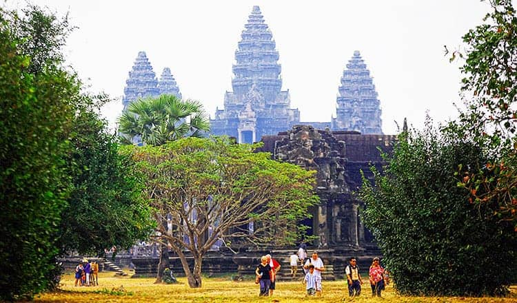 What next for Angkor Wat?