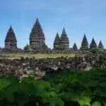 Find serenity with the ancients at temples in Yogyakarta