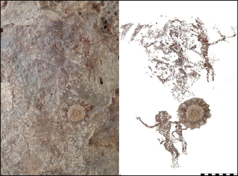 [Paper] Ideology, Ritual Performance and Its Manifestations in the Rock Art of Timor-Leste and Kisar Island, Island Southeast Asia