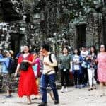 With higher prices, revenue at Angkor up 72.5 percent
