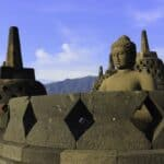 UI archaeology professor weighs in on Borobudur's 'chattra' restoration