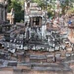 China and Cambodia cooperate to protect heritage
