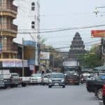 Phimai residents oppose Fine Arts Dept move to declare 'historic site'