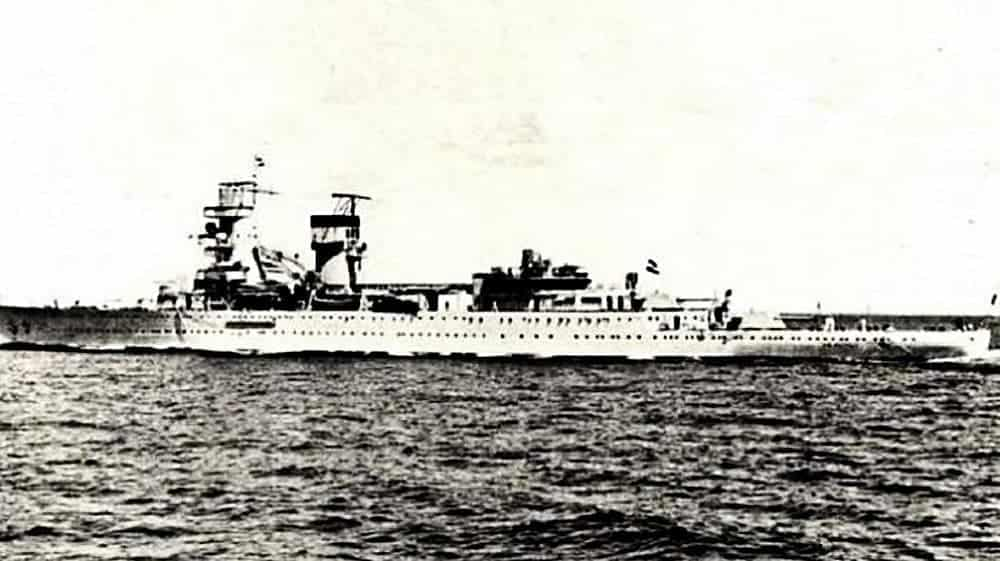 Remains of WWII Dutch navy personnel found in Lamongan