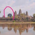 Apsara Authority clarifies Angkor Wat photo confusion