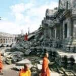 Museum in Preah Vihear ready to open after 10 years preparing