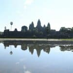 Angkor Wat a major money spinner