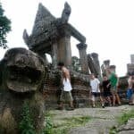 Preah Vihear Temple to be restored