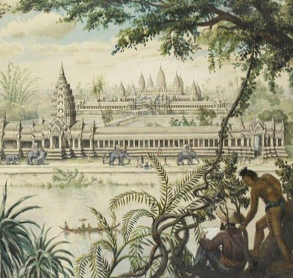 Angkor Events at the Asian Civilisations Museum