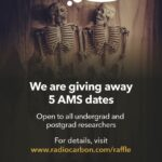 Need a Date? Beta Analytic is giving away AMS dates in a raffle