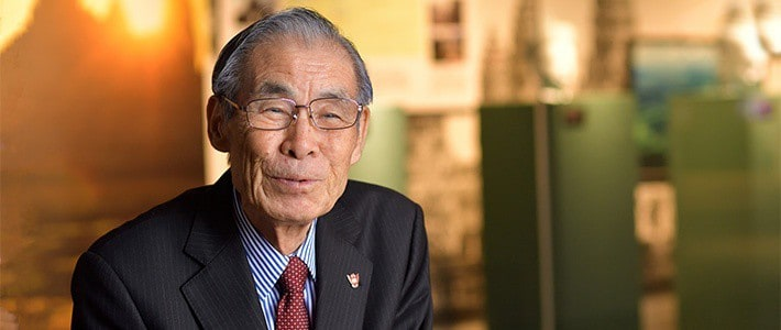 Restoring Angkor Wat: An Interview with Japanese Scholar Ishizawa Yoshiaki