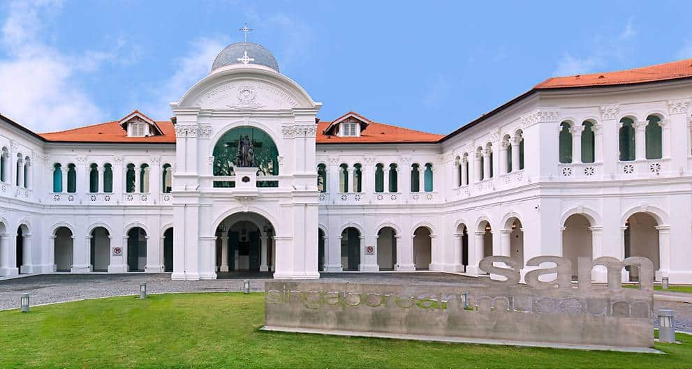 Archaeology-related activities to feature at Singapore Heritage Festival