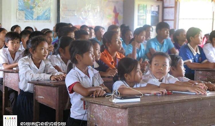 Apsara Authority launches heritage education